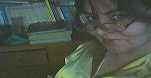 Lilhiann 59 years old I am from Santiago/Región Metropolitana, Seeking Dating Friendship with Man