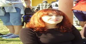 Dabonita 52 years old I am from Arequipa/Arequipa, Seeking Dating Friendship with Man