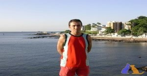 Luism+ 47 years old I am from Luanda/Luanda, Seeking Dating Friendship with Woman