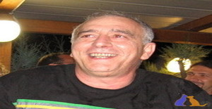Piepolo 59 years old I am from Roma/Lazio, Seeking Dating Friendship with Woman