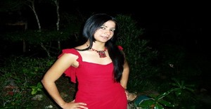 Miavela 40 years old I am from Santo Domingo/Santo Domingo, Seeking Dating Friendship with Man