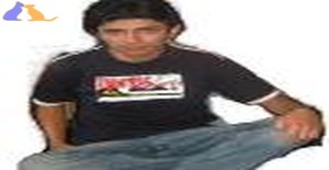 Starts 38 years old I am from Quito/Pichincha, Seeking Dating Friendship with Woman
