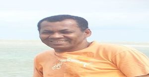 Mucaça 63 years old I am from Recife/Pernambuco, Seeking Dating with Woman