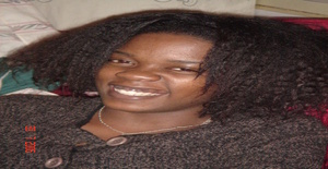 Tchily 34 years old I am from Luanda/Luanda, Seeking Dating Friendship with Man