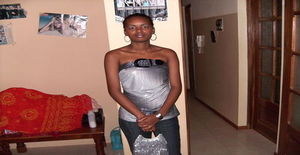 Lilianacorreia 33 years old I am from Mindelo/Ilha de São Vicente, Seeking Dating Friendship with Man