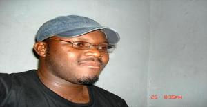 Hugocharm 38 years old I am from Maputo/Maputo, Seeking Dating Friendship with Woman