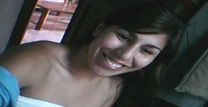 Merychilen 37 years old I am from Santiago/Región Metropolitana, Seeking Dating Friendship with Man