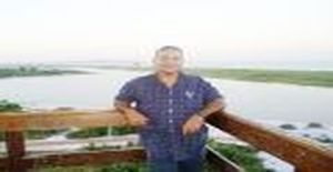 Paul-cesar 47 years old I am from Asuncion/Asuncion, Seeking Dating Friendship with Woman