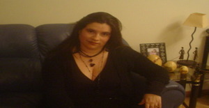 Claudiasexi 43 years old I am from Antofagasta/Antofagasta, Seeking Dating Friendship with Man