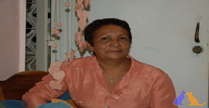 Mechú 67 years old I am from Caracas/Distrito Capital, Seeking Dating Friendship with Man