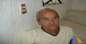 Ma_3010 68 years old I am from Zapopan/Jalisco, Seeking Dating Friendship with Woman
