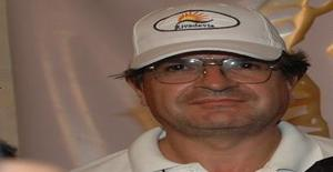 Periodista58 60 years old I am from San Martin/Mendoza, Seeking Dating Friendship with Woman