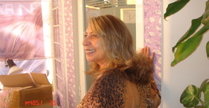 Rosa8 58 years old I am from Lisboa/Lisboa, Seeking Dating Friendship with Man