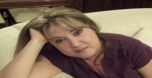 Monycv 48 years old I am from Caracas/Distrito Capital, Seeking Dating with Man