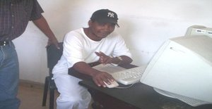 Blackprince79062 39 years old I am from Santiago de Cuba/Santiago de Cuba, Seeking Dating Friendship with Woman