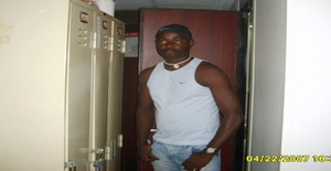Penge 45 years old I am from Luanda/Luanda, Seeking Dating Friendship with Woman