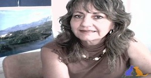 Florcanela 58 years old I am from Asunciòn/Asuncion, Seeking Dating Friendship with Man