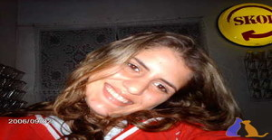 Arianenanilinda 29 years old I am from Sacramento/Minas Gerais, Seeking Dating Friendship with Man