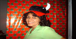 Lirio_43 55 years old I am from Caracas/Distrito Capital, Seeking Dating Marriage with Man