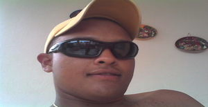 Eduardmoreno 33 years old I am from Maracaibo/Zulia, Seeking Dating Friendship with Woman