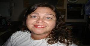Mariaestherbc 58 years old I am from Saquarema/Rio de Janeiro, Seeking Dating with Man
