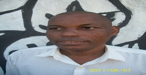 Machiquete 47 years old I am from Matola/Maputo, Seeking Dating Friendship with Woman