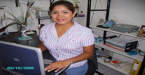 Yazminne25 38 years old I am from Villahermosa/Tabasco, Seeking Dating with Man