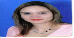 Aleja0805 45 years old I am from Tegucigalpa/Francisco Morazan, Seeking Dating Friendship with Man