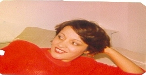 Chafika 53 years old I am from Guatemala City/Guatemala, Seeking Dating Friendship with Man