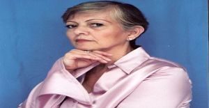 Olgabeltran 66 years old I am from Medellin/Antioquia, Seeking Dating with Man