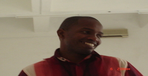Sic-computer 38 years old I am from Maputo/Maputo, Seeking Dating Friendship with Woman