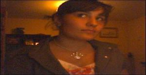 Princesa_do_nada 29 years old I am from Bruxelles/Bruxelles, Seeking Dating Friendship with Man