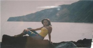 Ladyjuci 48 years old I am from Angra do Heroísmo/Ilha Terceira, Seeking Dating Friendship with Man