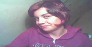 Mar-isa 34 years old I am from Praia da Vitória/Ilha Terceira, Seeking Dating Friendship with Man