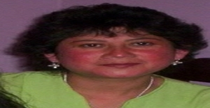 Julysita 49 years old I am from Riobamba/Chimborazo, Seeking Dating Friendship with Man
