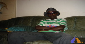 Alosio 32 years old I am from São Tomé/São Tomé Island, Seeking Dating Friendship with Woman