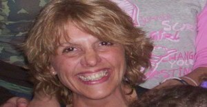 Lilines 61 years old I am from San Carlos de Bariloche/Rio Negro, Seeking Dating Friendship with Man