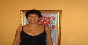 Amorcitodulce 64 years old I am from Caracas/Distrito Capital, Seeking Dating Friendship with Man
