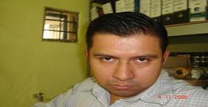Magicleo 39 years old I am from Puebla/Puebla, Seeking Dating with Woman