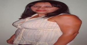 Nanynha37 49 years old I am from Manaus/Amazonas, Seeking Dating Friendship with Man