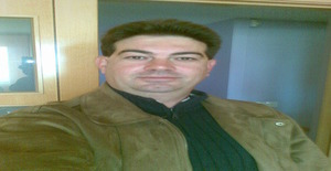 Brando05 50 years old I am from Malaga/Andalucia, Seeking Dating Friendship with Woman