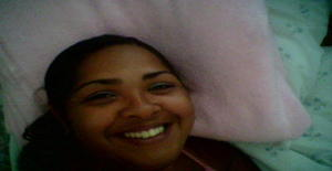 Glorynette 38 years old I am from Guatemala City/Guatemala, Seeking Dating Friendship with Man