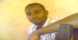 Benfiquinho 33 years old I am from Maputo/Maputo, Seeking Dating with Woman