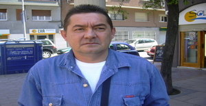 Cornudo1965 53 years old I am from Barcelona/Cataluna, Seeking Dating Friendship with Woman