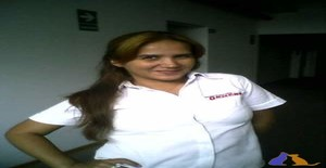 Virginiacarmen 48 years old I am from Lima/Lima, Seeking Dating Marriage with Man