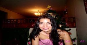 Jaquienena 41 years old I am from Lima/Lima, Seeking Dating with Man