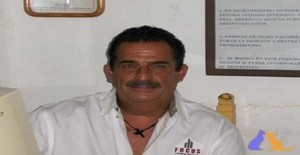 Batirodo 57 years old I am from Cuernavaca/Morelos, Seeking Dating Marriage with Woman