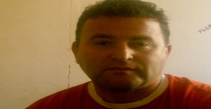 Grancaballerotee 48 years old I am from Santiago/Región Metropolitana, Seeking Dating Friendship with Woman