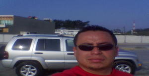 Davdf 42 years old I am from López Mateos/Estado de México (edomex), Seeking Dating Friendship with Woman