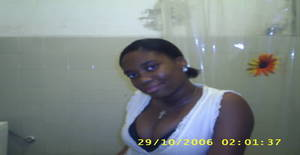 Suzydoaracaju 29 years old I am from Luanda/Luanda, Seeking Dating Friendship with Man